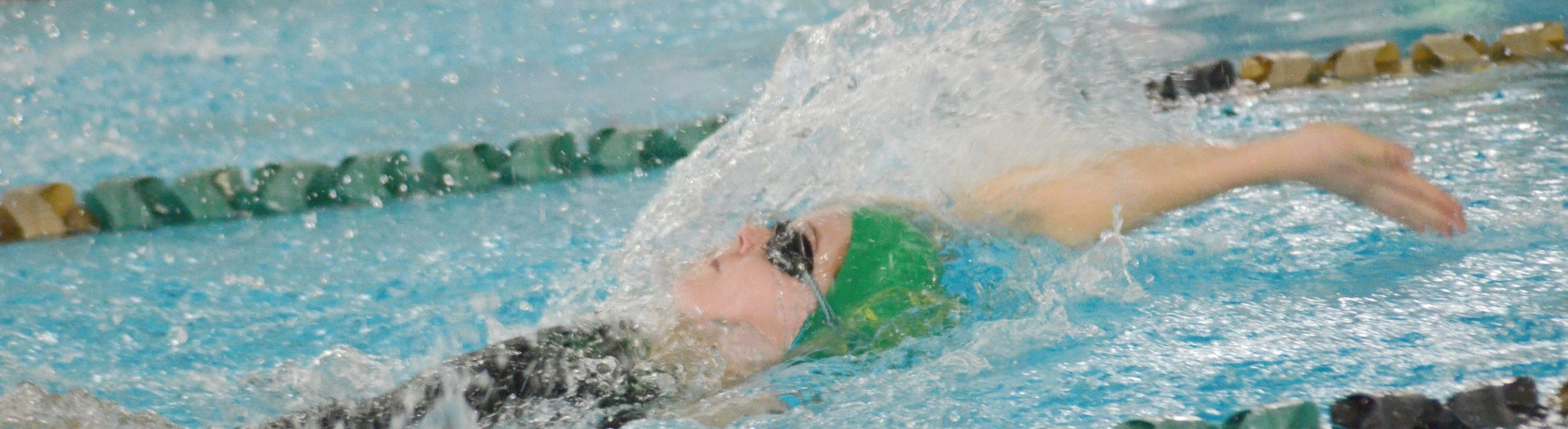 SMS Raider Swimming