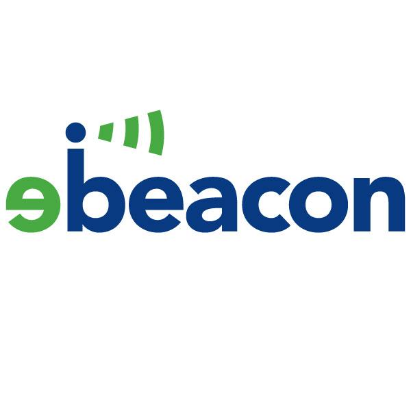 Ebeacon Logo