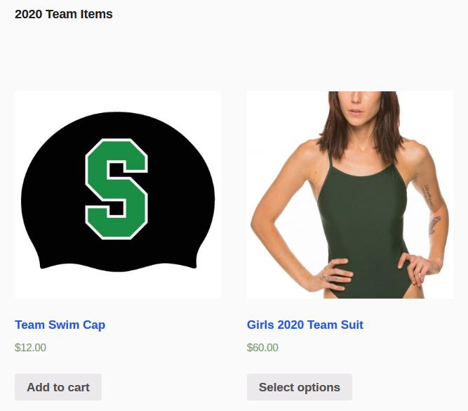 SMS Team Store